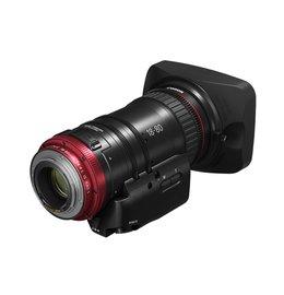Canon Compact Servo EF 18-80 T4.4 cine lens