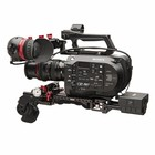 Sony PXW-FS7 Zacuto Gratical EYE Bundle