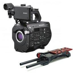 Sony PXW-FS7M2 Zacuto VCT Pro Bundle