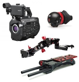 Sony FS7M2 Gratical EYE Recoil Bundle