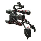 Canon C100 MKII + Zacuto Full Gratical EYE Rig
