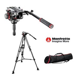 Manfrotto 504HDV 546BK Special Offer
