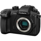 Panasonic Lumix GH5 20.3 MP MFT Body