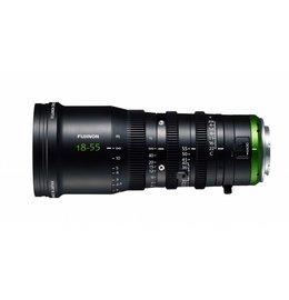 Fujinon Cine 18-55 T/2.9 MK E Mount Lens