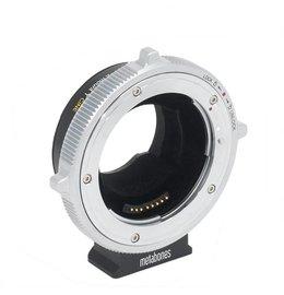 Metabones Canon EF - E-Mount T CINE Smart Adapter