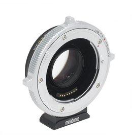 Metabones Canon EF - E-Mount T CINE SB Ultra (0.71x)