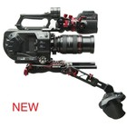 Zacuto FS7 Mark II Zgrip Trigger Recoil