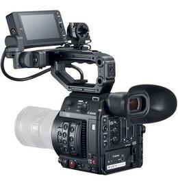 Canon EOS C200 EF 4K DCI Cinema Camera