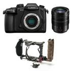 Panasonic Lumix GH5 - Leica - Zacuto Bundle