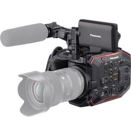 Panasonic AG-EVA1 5.7K Super 35mm Camera