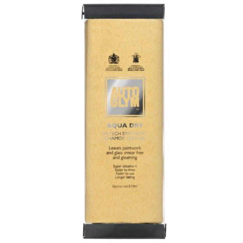 Autoglym Hi-Tech Aqua-Dry (Synthetic)