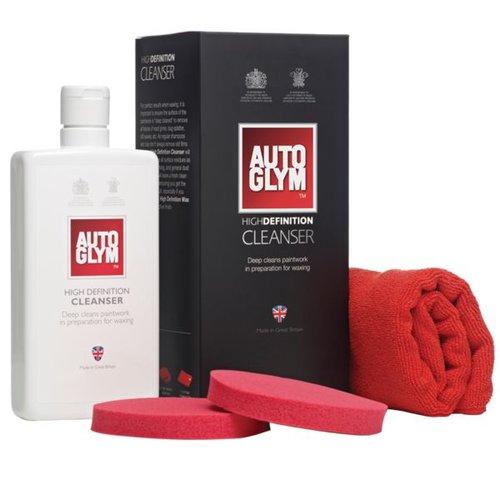 Autoglym HD Cleanser Kit