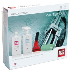 Autoglym Winter Care
