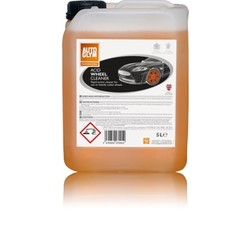 Autoglym Professional Acid Wheel Cleaner