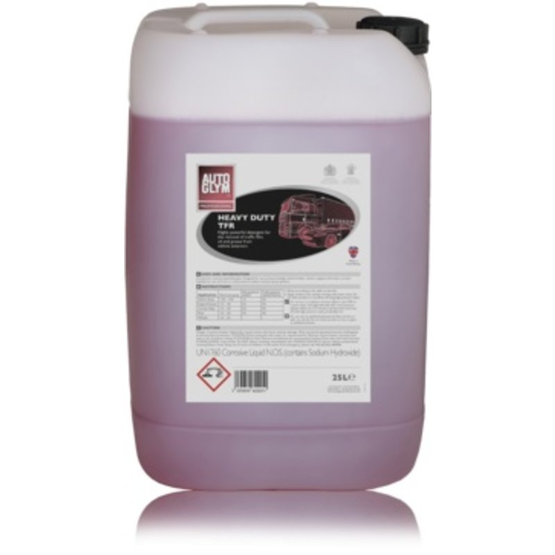 Autoglym Professional Heavy Duty TFR (Regular Strength)