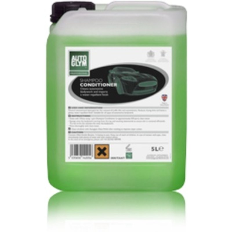 Autoglym Professional Shampoo Conditioner