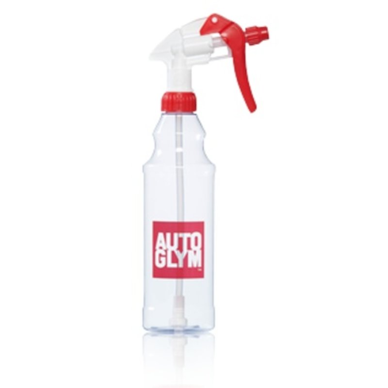 Autoglym Professional Werkflacon 0,5 L met Spraykop