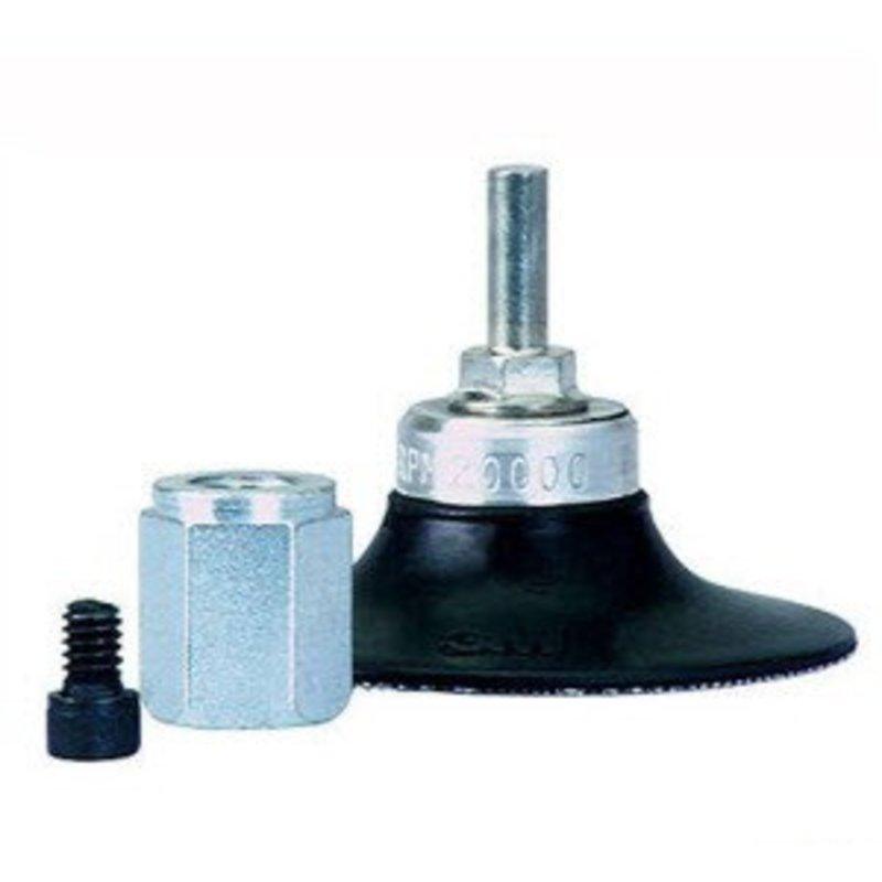 3M Finesse-it steunschijf Roloc 76 mm incl. opspanset