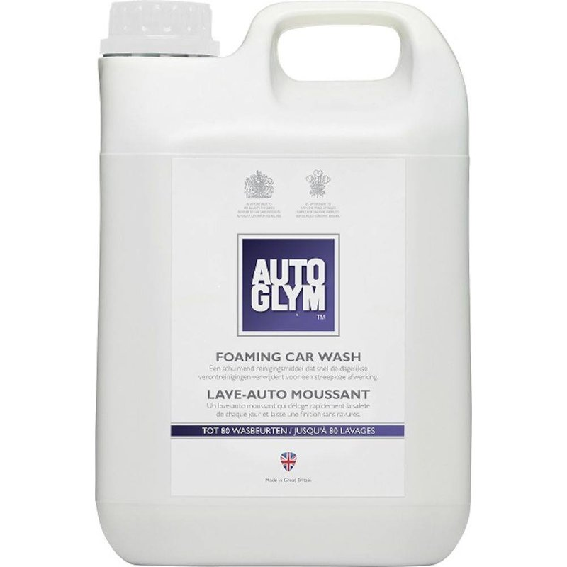 Autoglym Foaming Car Wash 2.5 L