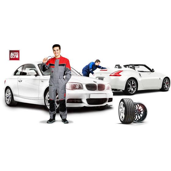 Car Care Center