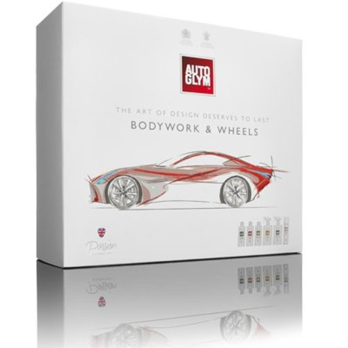 Autoglym Perfect Bodywork & Wheels