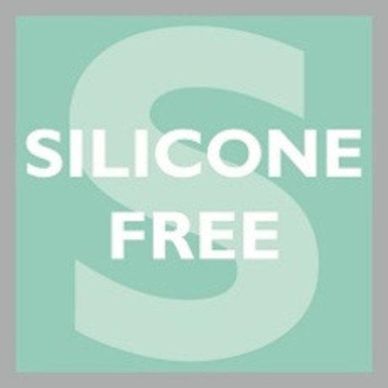 Silicone vrij