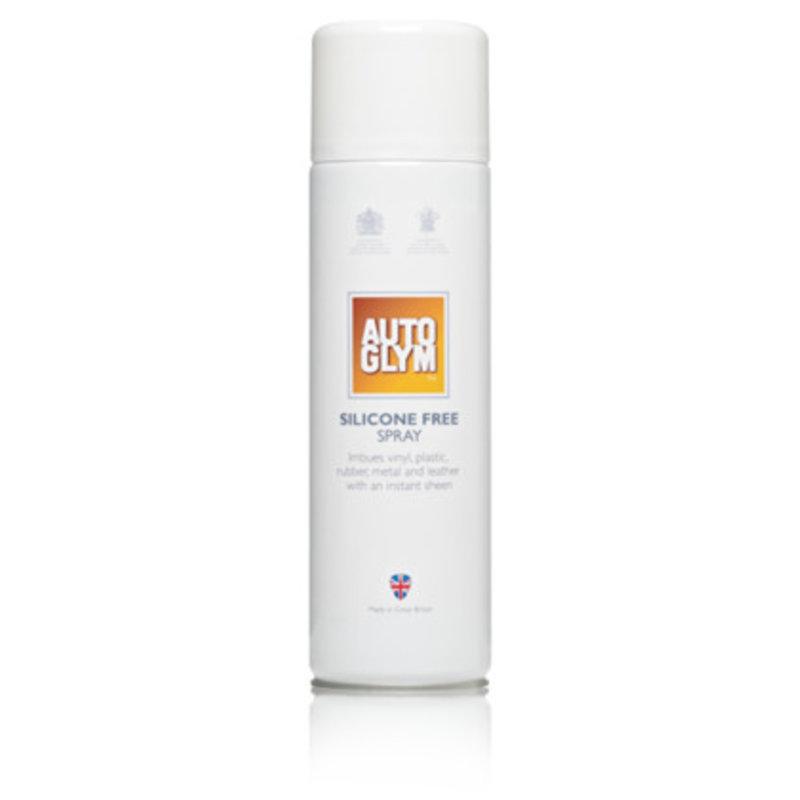 Autoglym Professional Silicone Free Spray ( Glansspray) 450 ML