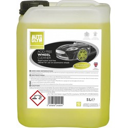 Autoglym Professional Acid Free Wheel Cleaner