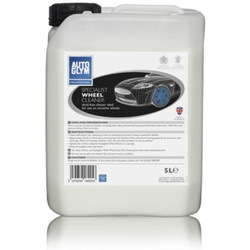 Autoglym Professional Specialist Wheel Cleaner