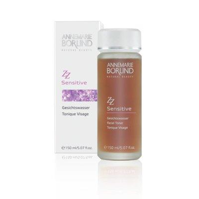 Borlind Parfumvrije gezichtstonic