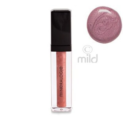 Mineralogie Hypoallergene lipgloss Pink Champagne