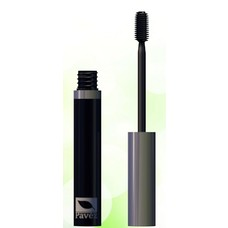 Pavèz Natural Mascara Black