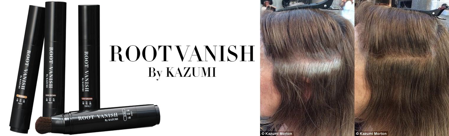 Root Vanish Kiwabi Kazumi