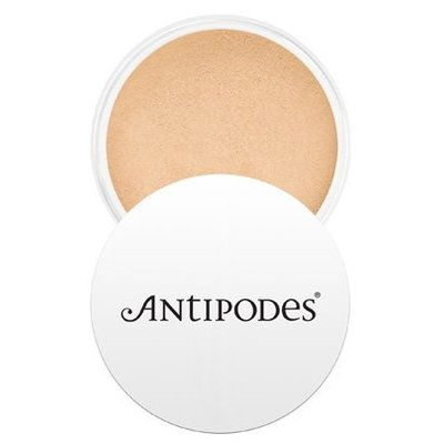 Antipodes Minerale Foundation Light Yellow