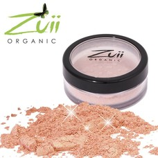 Zuii Organic Flora Diamond Sparkle Blush Berry