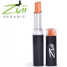 Zuii Organic Sheerlips Lipstick Camelia