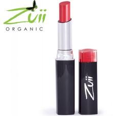 Zuii Organic Sheerlips Lipstick Fire