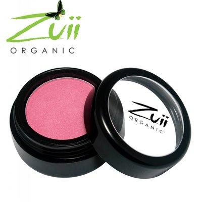 Zuii Organic Parfumvrije rose oogschaduw Raspberry