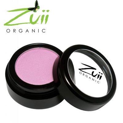 Zuii Organic Parfumvrije rose oogschaduw Blossom