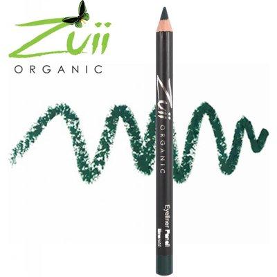 Zuii Organic Hypoallergeen oogpotlood groen