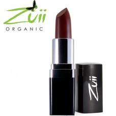 Zuii Organic Flora lipstick Cranberry