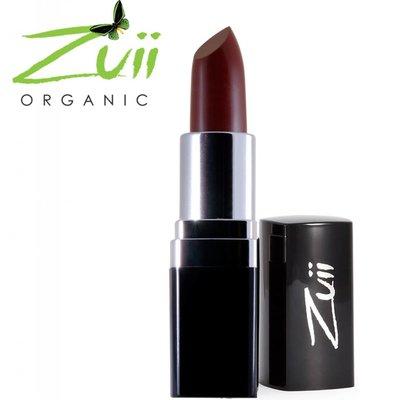 Zuii Organic Parfumvrije lippenstift Cranberry