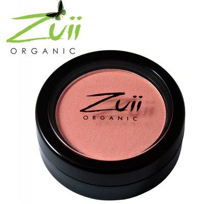 Zuii Organic Parfumvrije blusher Peach