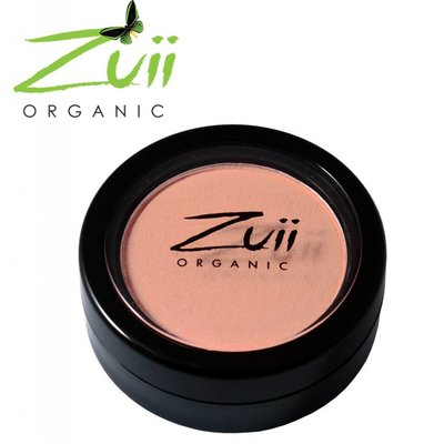 Zuii Organic Parfumvrije blusher Mango