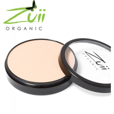 Zuii Organic Parfumvrije foundation Milk