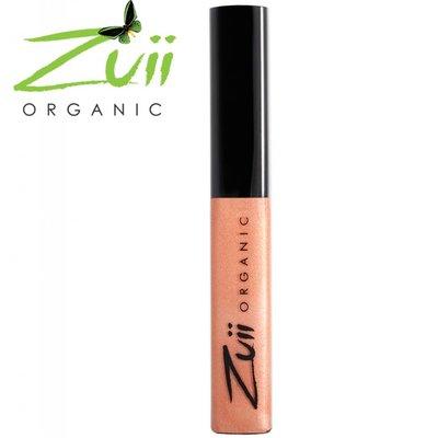 Zuii Organic Parfumvrije lipgloss Tulip