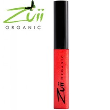 Zuii Organic Flora Lip Tint Ruby Rose