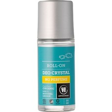 Urtekram Roll-On Deo Crystal No Perfume