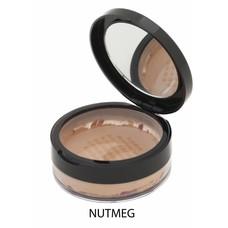 Zuii Organic Loose Powder Foundation Nutmeg