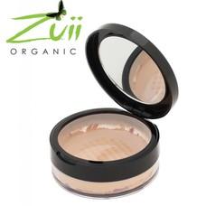 Zuii Organic Loose Powder Foundation Buff